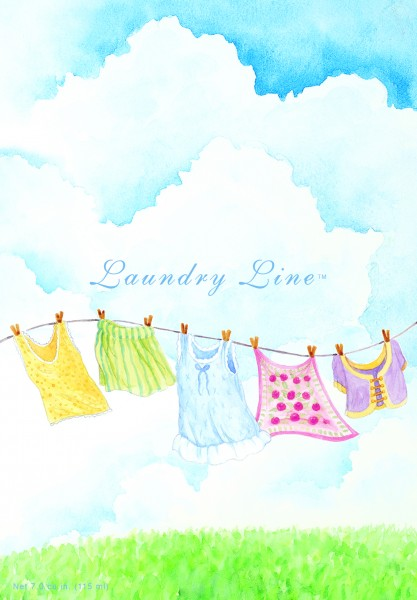 Willowbrook Fresh Scents Laundry Line (large)