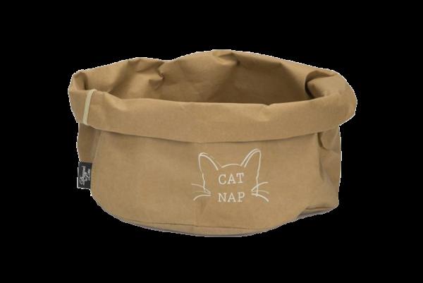 Designed by Lotte Katzenbett Cat Nap