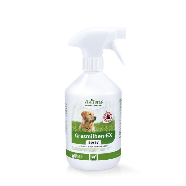 AniForte® Grasmilben Ex Spray