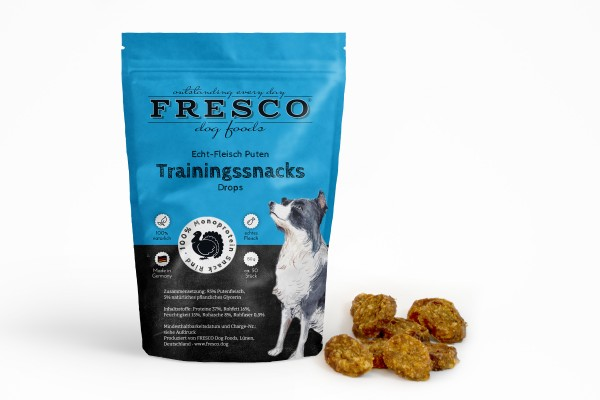 Fresco Trainingsdrops Pute