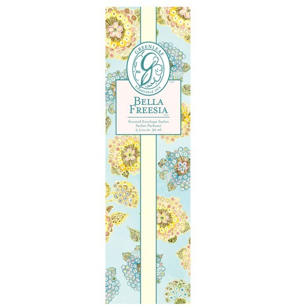 Greenleaf Fresh Scents Bella Freesia (slim)