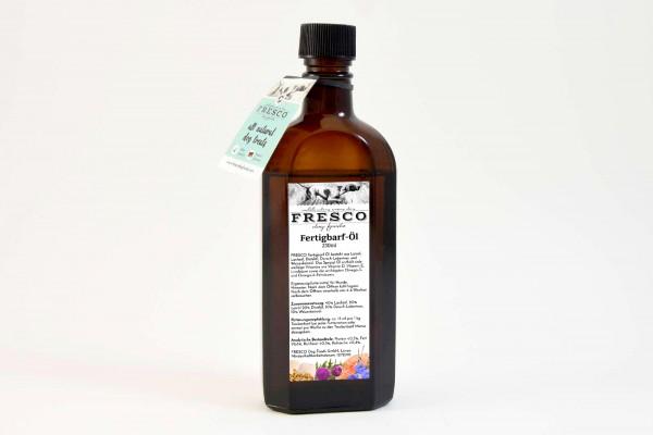 Fresco Fertigbarf Öl