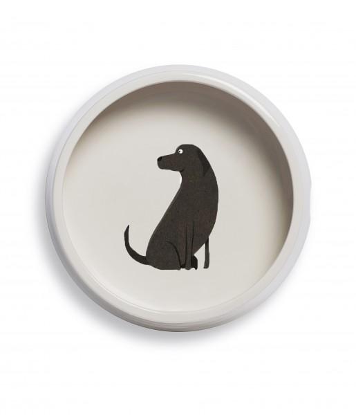 Fenella Smith Hundenapf Labrador