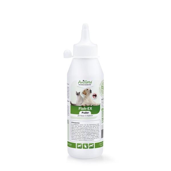 AniForte® Floh-EX, Floh- und Parasitenpulver