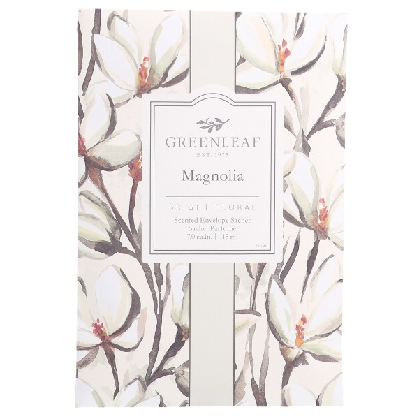 Greenleaf Fresh Scents Magnolia (large)