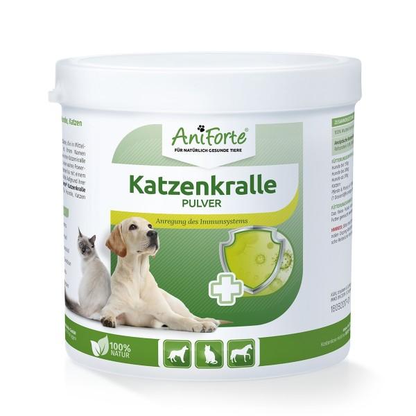 AniForte® Katzenkralle Pulver