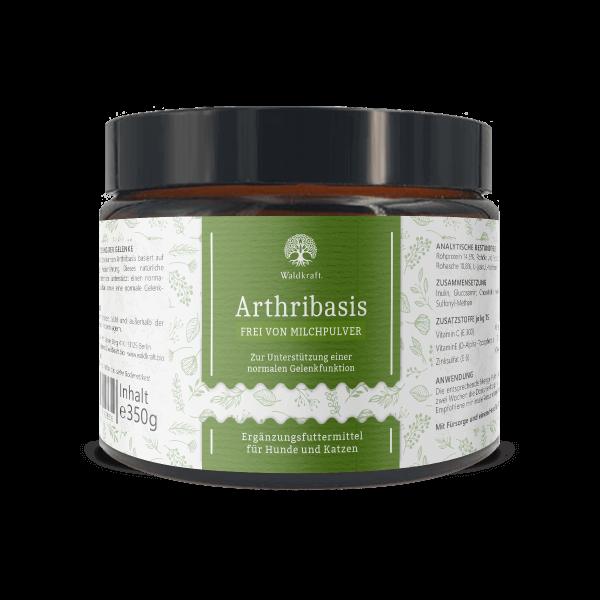 Arthribasis – Natürliche Gelenkunterstützung