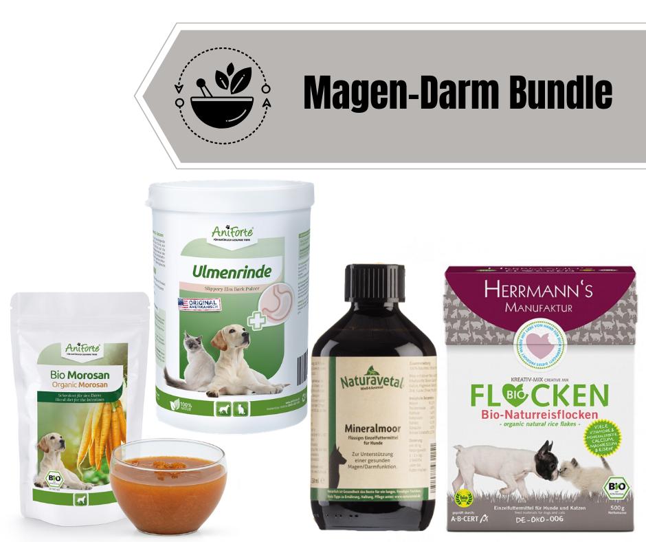 Magen-Darm-Bundle